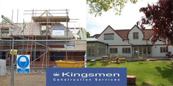 Kingsmen Construction Services