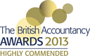 british-accountancy-awards-2013-highly-commended