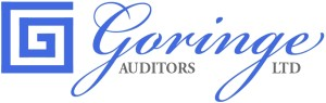 Goringe Auditors Ltd