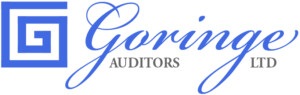 Goringe Auditors logo