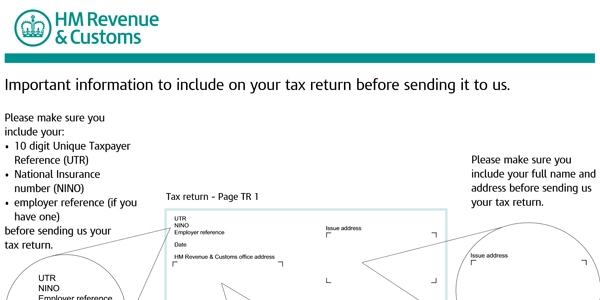 self assesment tax return 2015