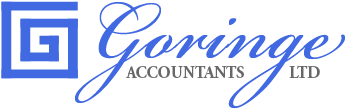 Goringe Accountants Mobile Retina Logo